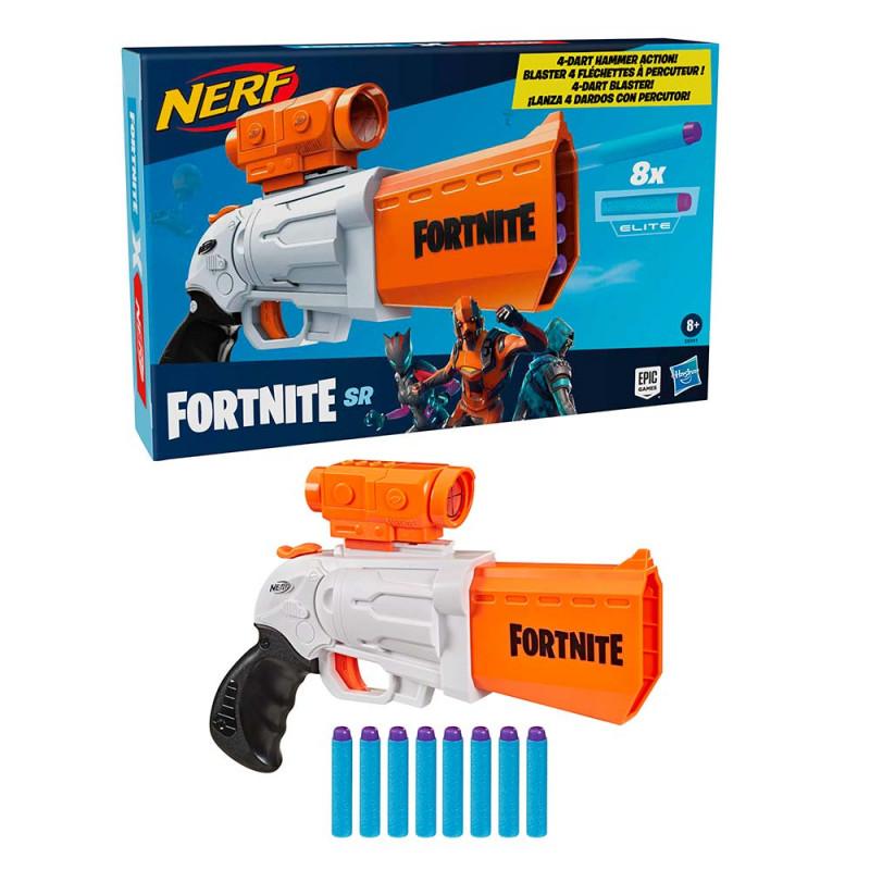 Nerf Fortnite SR ispaljivač