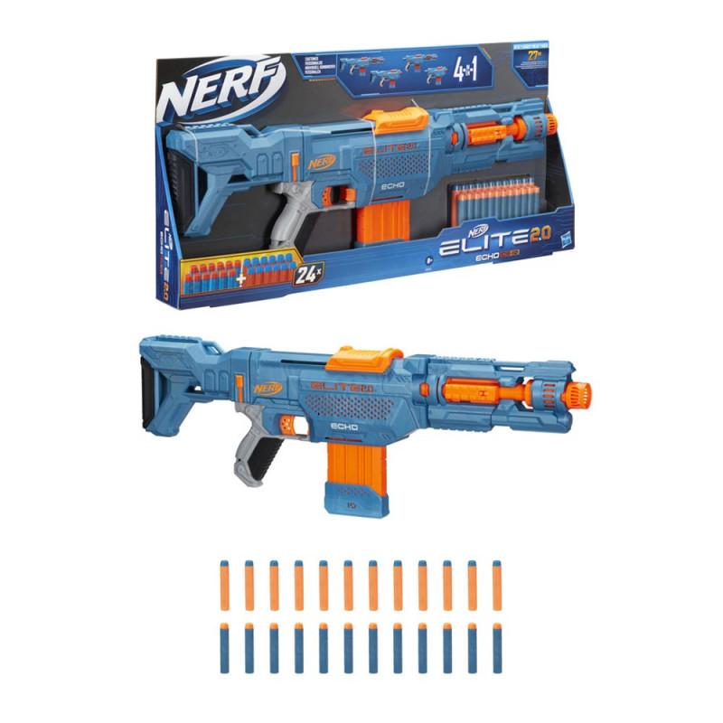 Nerf Elite 2.0 Echo CS 10 ispaljivač