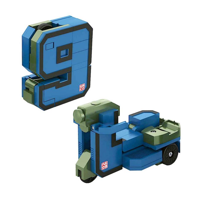 Pocket Morphers serija II.