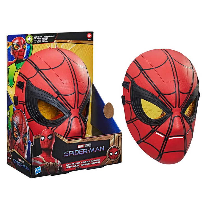 Spider-Man Movie maska za igru
