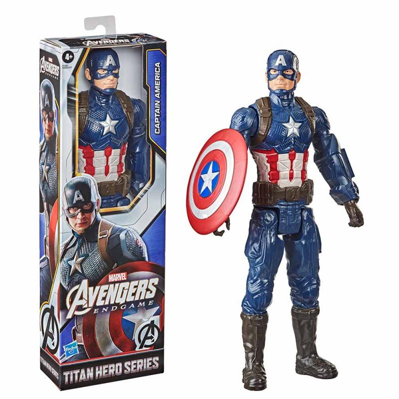 Avengers titanski heroj Kapetan Amerika