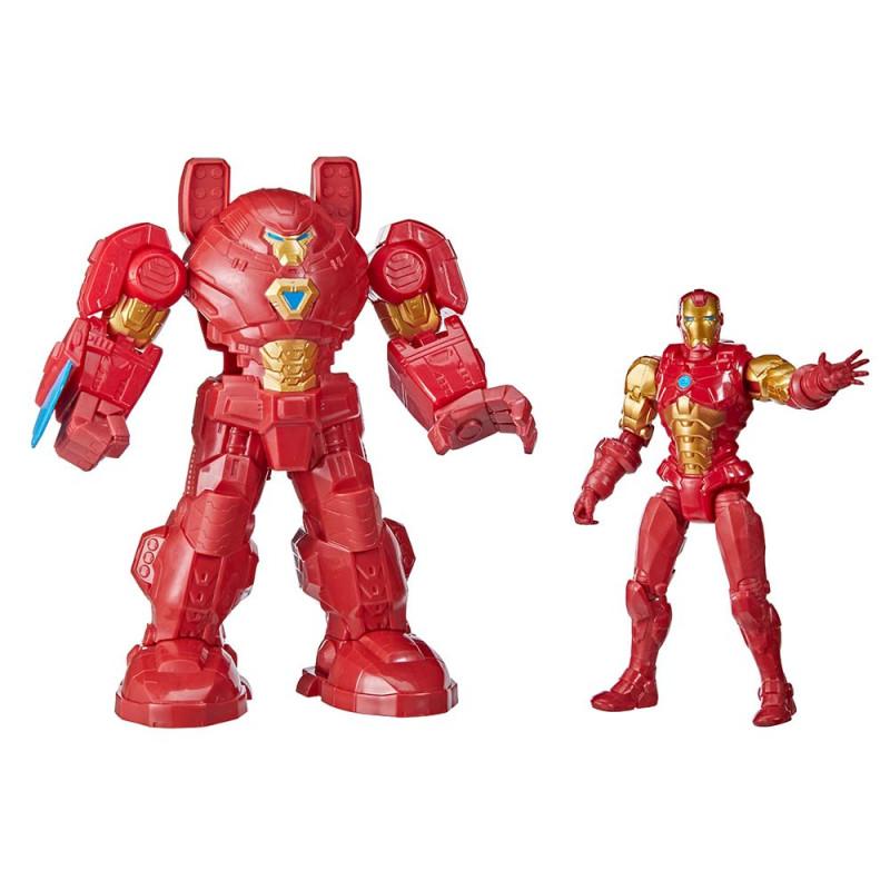 Avengers Mech strike figura Iron Man