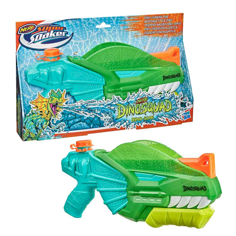 SuperSoaker Dino Soak vodeni ispaljivač