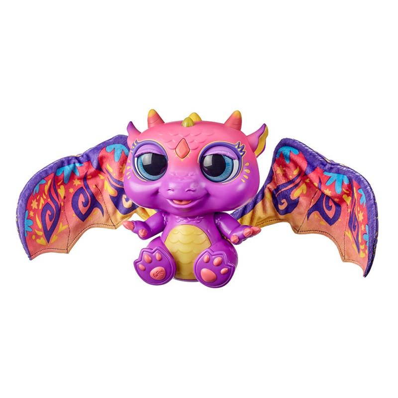 FurReal mali zmaj Baby Dragon