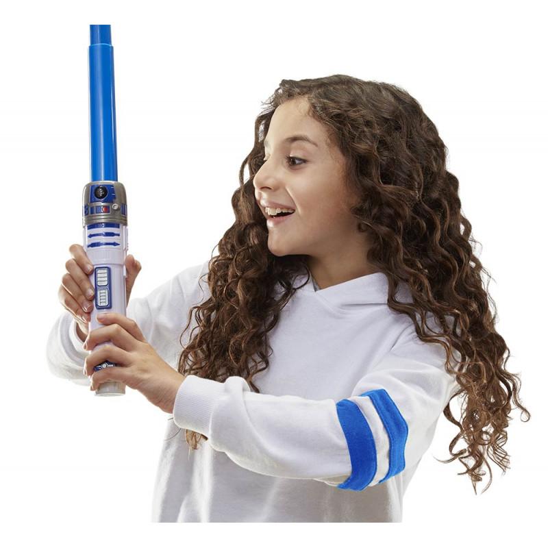 Star Wars laserski mač R2-D2