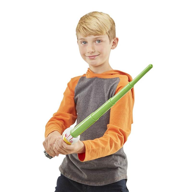 Star Wars laserski mač Luke Skywalker