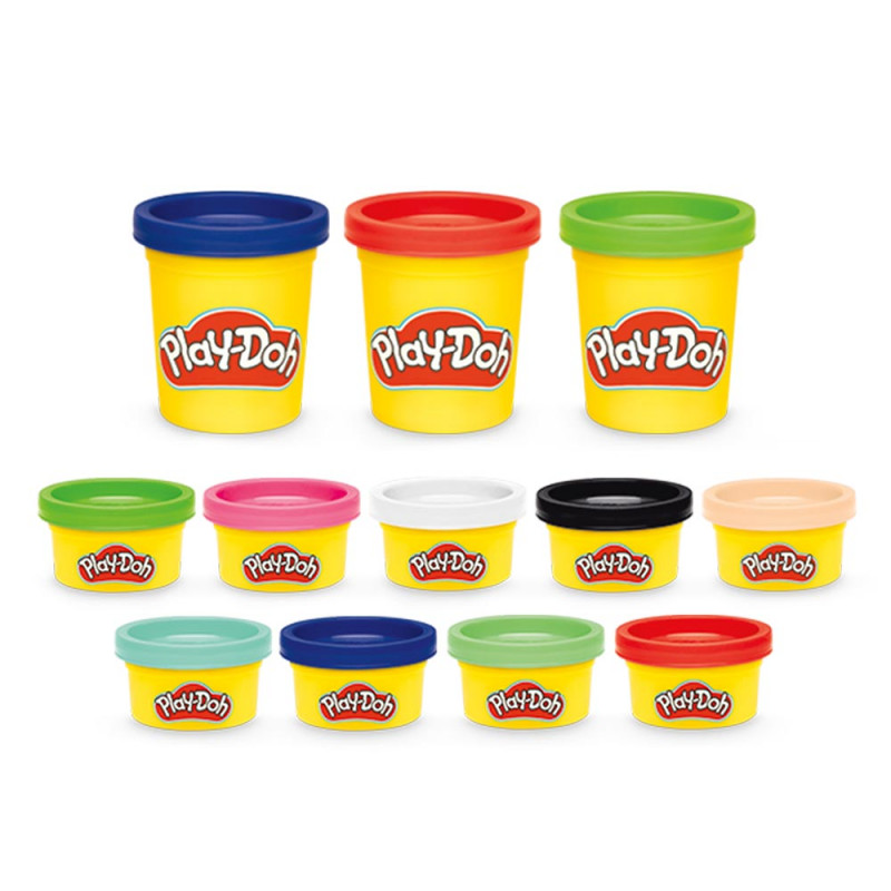 Play-Doh PJ Masks kreativni set