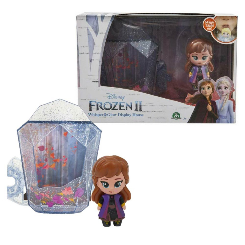 Frozen figura s postoljem