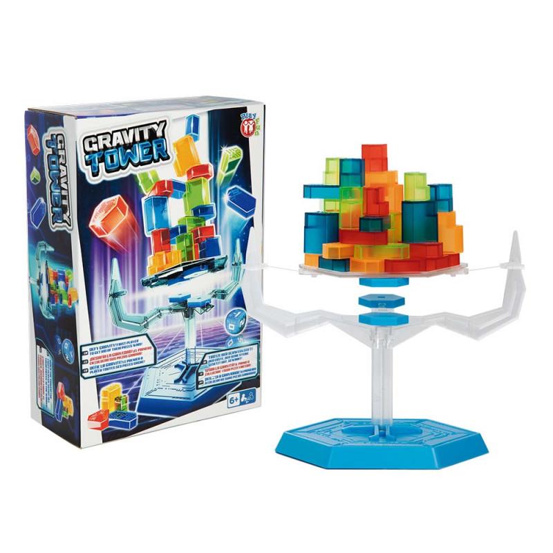 Gravity Tower društvena igra