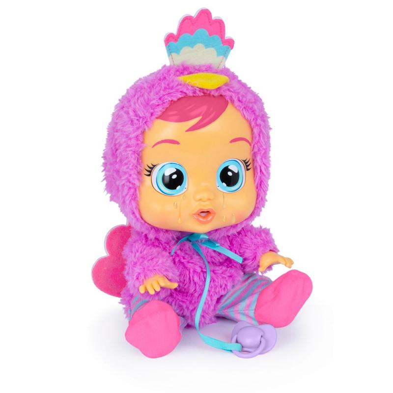 Cry Babies plačljiva beba Lizzy