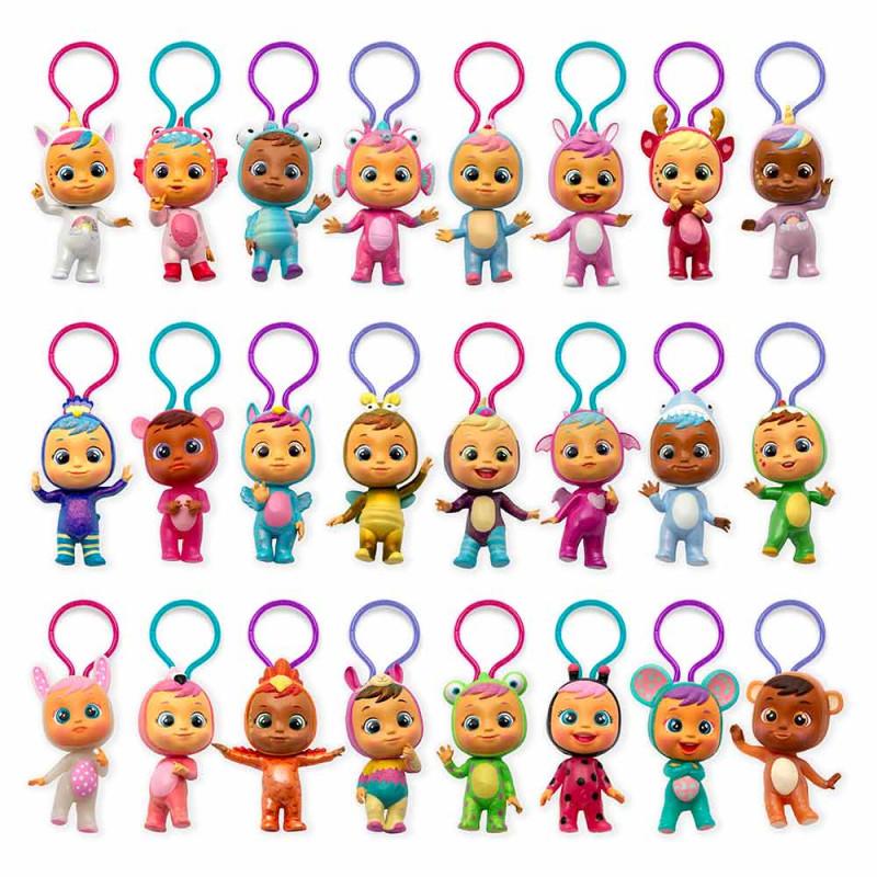 Cry Babies privjesak za ključeve