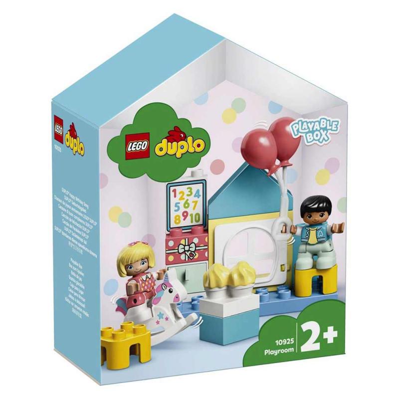 LEGO DUPLO Igraonica