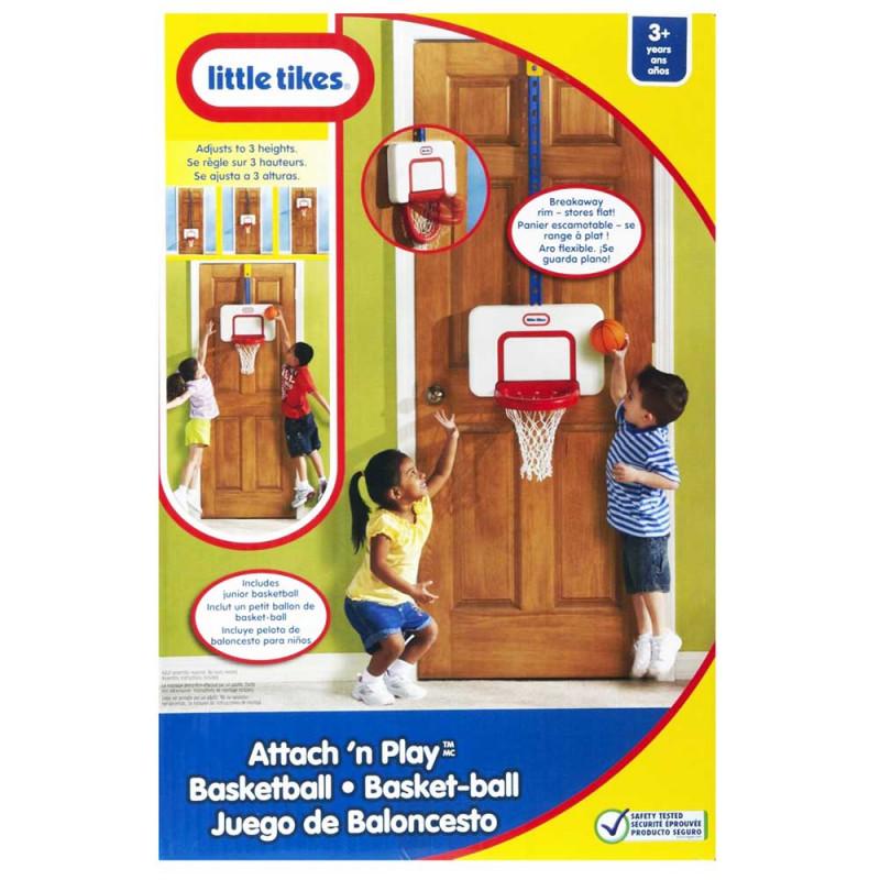 Little Tikes set za košarku
