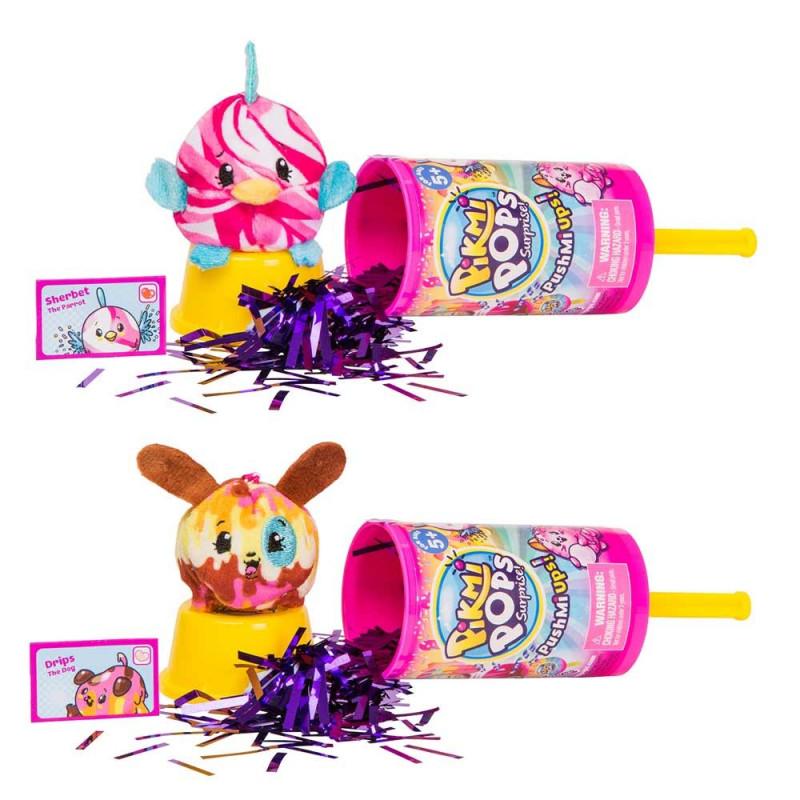 Pikmi Pops II. iznenađenje konfeti